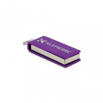 Cle USB Mini Slide  - 6