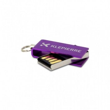 Cle USB Mini Slide  - 8