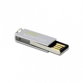 Cle USB Mini Slide  - 18