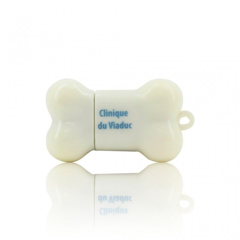 Cle USB Os Silicone  - 1