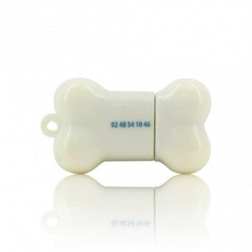Cle USB Os Silicone  - 2