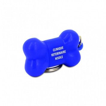 Cle USB Os Silicone  - 12