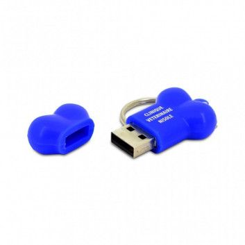 Cle USB Os Silicone  - 15