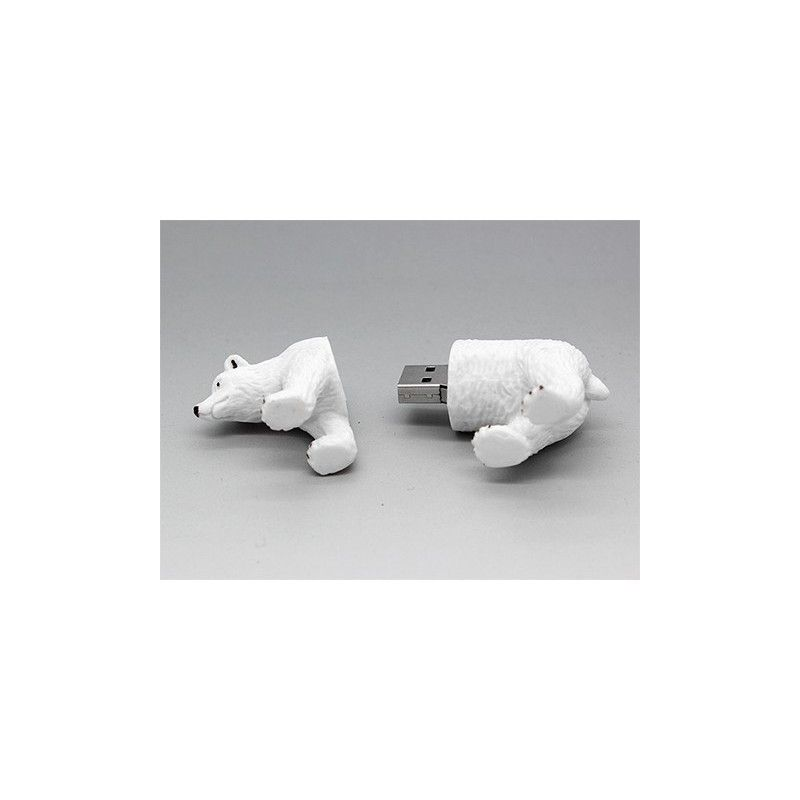 Cle USB Ours  - 1