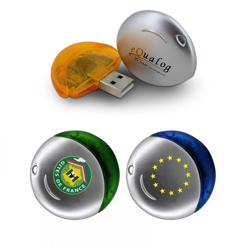Cle USB Os Silicone