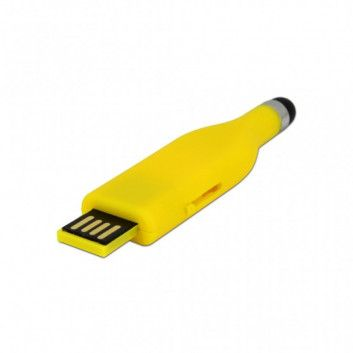 Cle USB Stylet Couleur  - 6