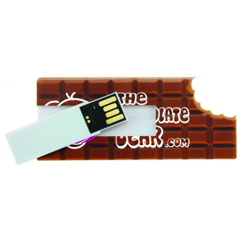 Cle USB People PVC