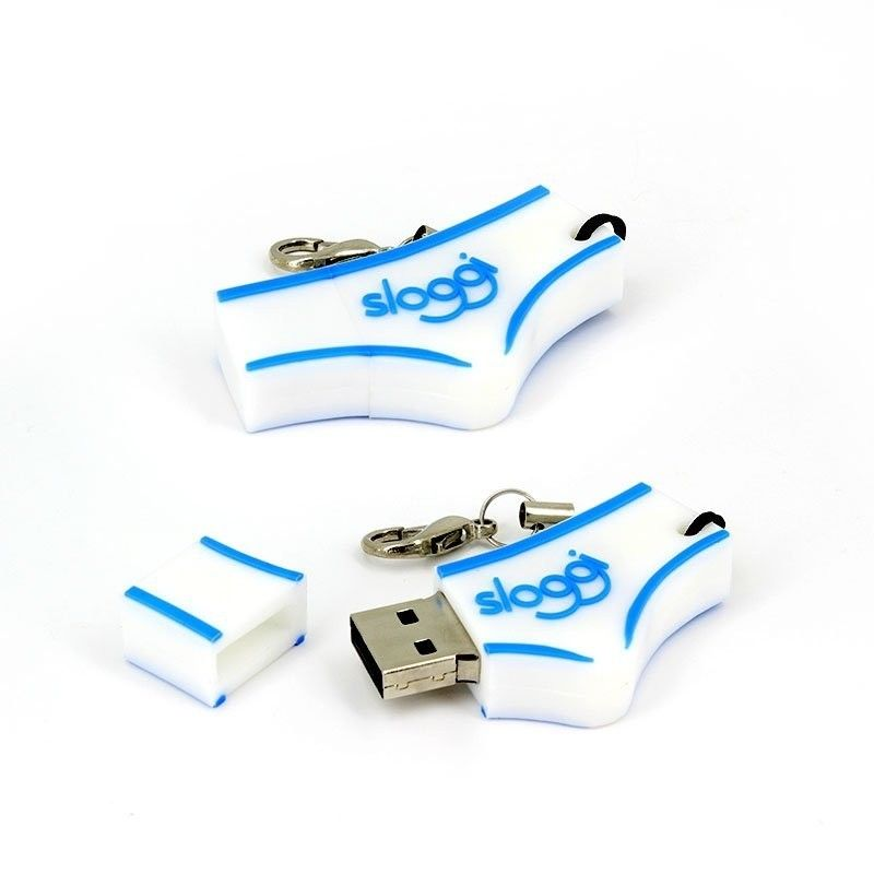 Cle USB Pile 02