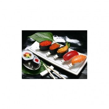 Cle USB Sushi Oursin  - 3
