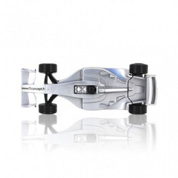 Cle USB Voiture F1  - 1