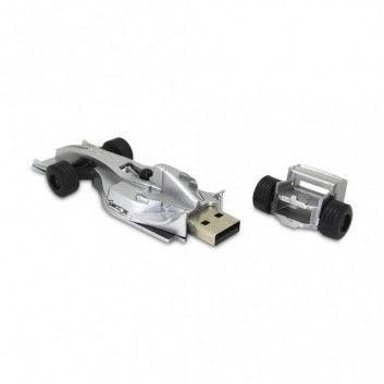 Cle USB Voiture F1  - 8