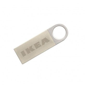 Cle USB Zip Metal EUROPE  - 3