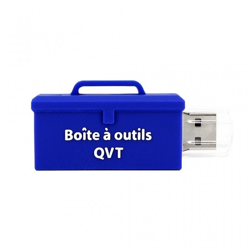 Cle USB Boite a Outils  - 1