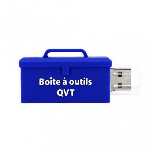 Cle USB Boite a Outils