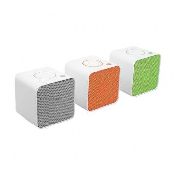 Enceinte Bluetooth Mini Cube  - 4