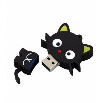 Cle USB Chat  - 1