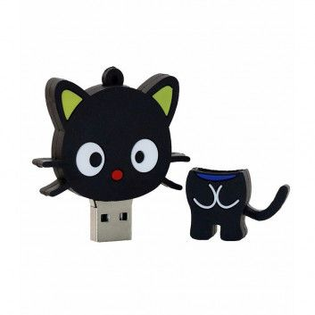 Cle USB Chat  - 3