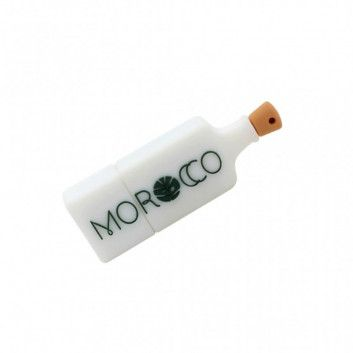 Cle USB Bouteille Huile  - 8
