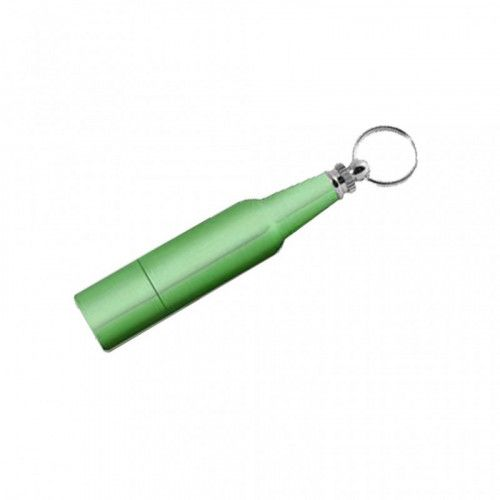 Cle USB Bouteille Metal