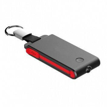 Batterie Power Bank Porte-Clefs Design  - 4