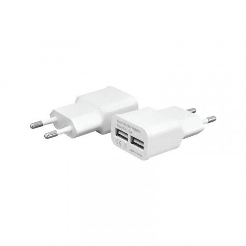 Prise Universelle Chargeur Mural Double