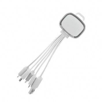 Cable Plat LED  - 4