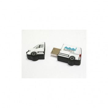 Cle USB Camion Benne  - 3