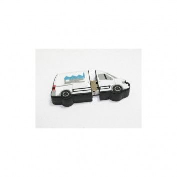 Cle USB Camion Benne  - 4