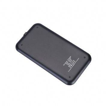 Chargeur Qi Rectangle  - 4