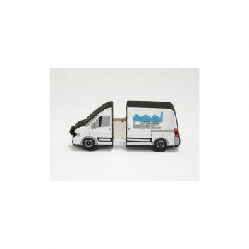 Cle USB Camion Benne  - 6
