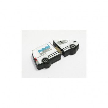 Cle USB Camion Benne  - 7