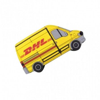 Cle USB Camion Benne  - 9