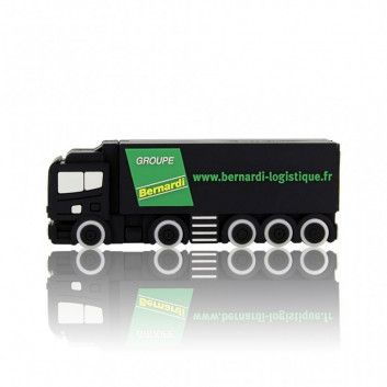 Cle USB Camion Truck  - 2