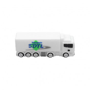 Cle USB Camion Truck  - 3