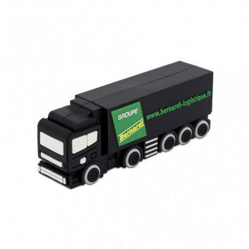 Cle USB Camion Truck  - 5