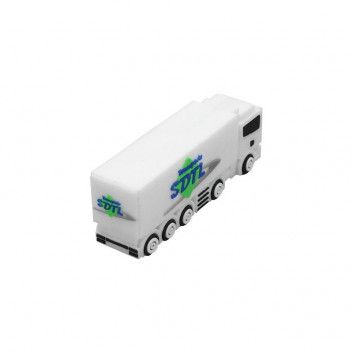 Cle USB Camion Truck  - 6