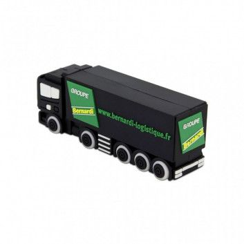 Cle USB Camion Truck  - 8