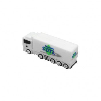 Cle USB Camion Truck  - 9