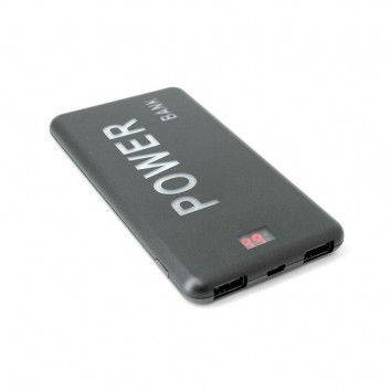 Power Bank Logo Led  - 4