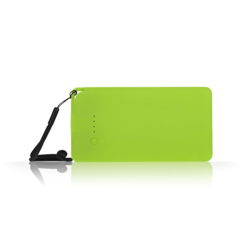 Batterie Power Bank Mini Métal Pro