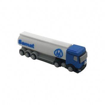 Cle USB Camion Citerne  - 6