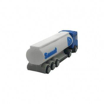 Cle USB Camion Citerne  - 8