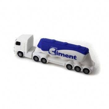 Cle USB Camion Citerne  - 10
