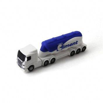 Cle USB Camion Citerne  - 11