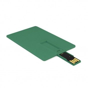 Cle USB Carte de Credit Couleur  - 7