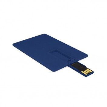 Cle USB Carte de Credit Couleur  - 9