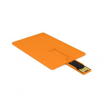 Cle USB Carte de Credit Couleur  - 11