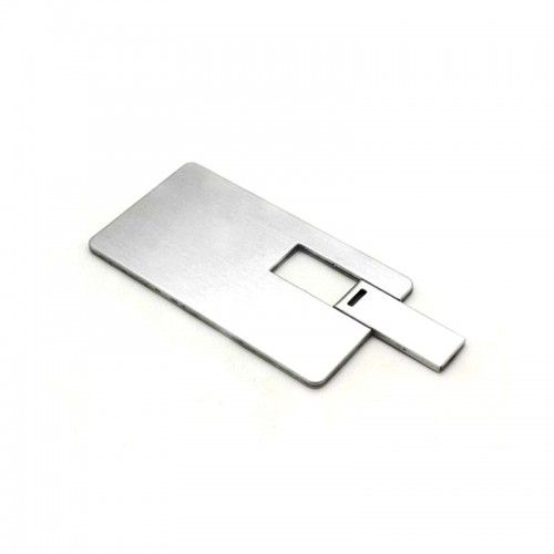 Cle USB Luxe Argent