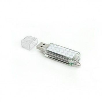 Cle Usb Solaire Rectangle  - 3