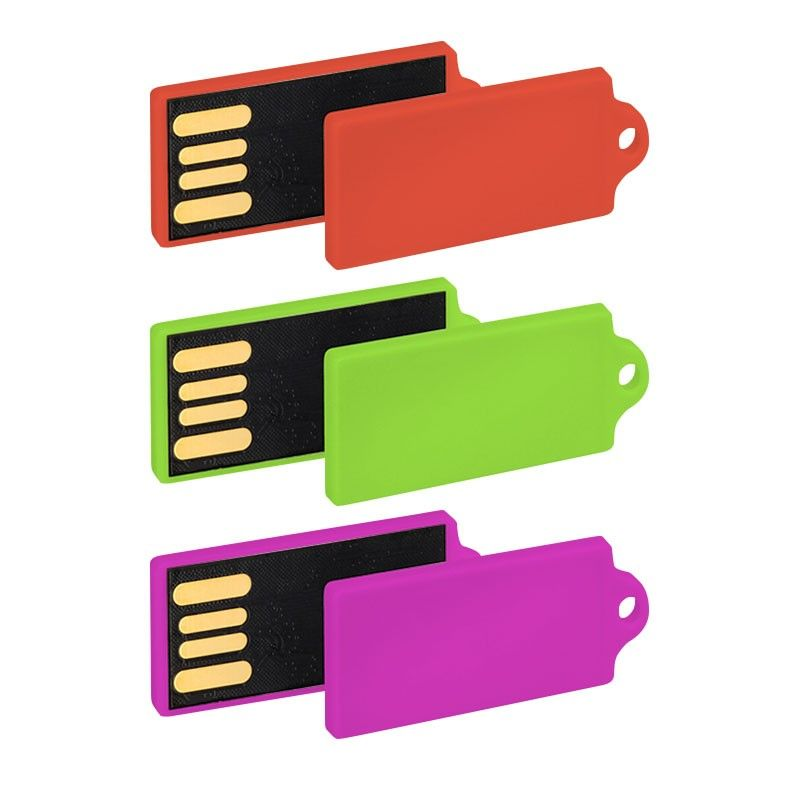 Cle USB Luxe Or